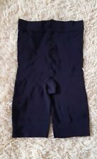 Playtex shapewear/ Pull In Pants High Waisted Shorts Black (Spanx style) Size L