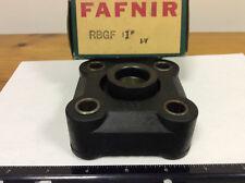 "Fafnir RBGF 1"" Rubber Mounted Flange Cartridge"