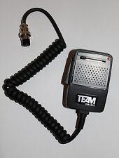 Handmikrofon m. Echo + Beep, DM 658, Neu+OVP