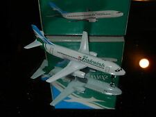 Schabak 1:600 Scale Diecast 925-115 Tradewinds Airlines Boeing 737-300 New