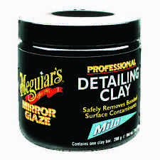Meguiar's C-2000 Professional Detailing Clay, Mild