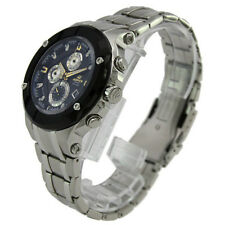 Casio Edifice Gold Label Combo Watch EFX-500D-1A9VDF