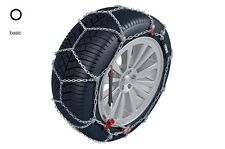 CATENE DA NEVE AUTO KONIG THULE CD-9 T9  9 MM  095  OK ABS ESP