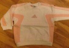 Chemises, débardeurs et t-shirts blanc coton mélangé pour fille de 0 à 24 mois