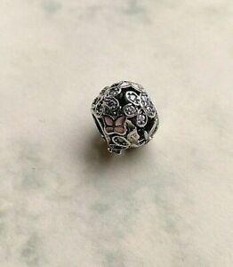 Silber Charm Glanzvolle Elfe für Pandora - Armband
