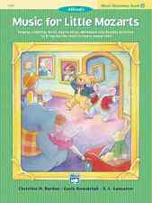 """MUSIC FOR LITTLE MOZARTS"" MUSIC DISCOVERY PIANO MUSIC BOOK LEVEL 2 BRAND NEW!!"