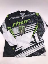 Ryan Villopoto Thor Pro Circuit Mobile Supercross Jersey #1 Large