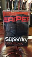 Superdry Men's Loose Boxers Underwear