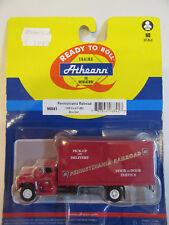 Athearn  1:87  Ford F 850 Box Truck Pennsylvania Railroad  USA