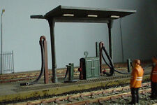 OO gauge British Rail Diesel Fuelling Point - Knight Wing - PM103 - free post