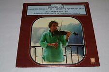 Edouard Lalo~Concerto Russe~Jean-Pierre Wallez~Orchestre Philharmonique de Radio