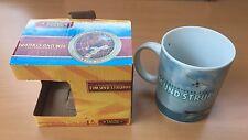 Kaffee Milch Trink Tasse Tim und Struppi