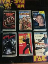 Lot of 6 sony psp movies ..
