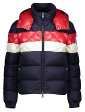 Moncler Men's Janvry Down Filled Puffer Winter Jacket Sz 4 XL New Current $1500