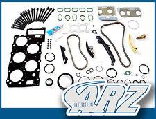 Cadenas de impuestos Conjunto de motor conjunto denso VW Bora Golf Passat SEAT Toledo vr5 v5 motor agz
