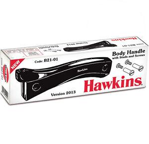 Hawkins Pressure Cooker Handles Replacement Body Handle Black B21-01