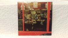 Tom Waits Nighthawks at the Diner White Label Promo Copy Vinyl Record