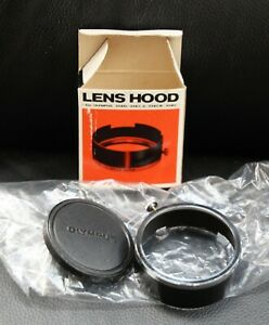 Olympus Lens Hood 35ED 35EC-2 35ECR 35RC