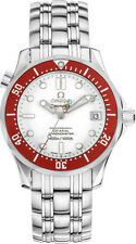 212.30.36.20.04.001 | NEW OMEGA OLYMPIC VANCOUVER 2010 LIMITED EDITION WATCH