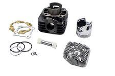 70cc Big Bore Cylinder kit 48MM YAMAHA JOG 50 Minarelli Aeon Dinli ATV Moped