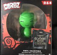 Vinyl Sugar Dorbz: The Nightmare Before Christmas: Oogie Boogie #064 BNIB Funko