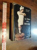 LIBRO:ARTIERI-LA PULCE NELLO STIVALE-VIAGGI NELL'ITALIA MALATA-LONGANESI 1956
