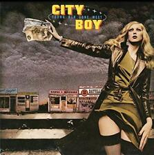 City Boy - Young Men Gone West / Book Early: Expanded Edition (NEW 2CD)