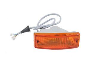 Fits Porsche 911 930 912 GAS Turn Signal Light Assembly OE Supplier 91163140900