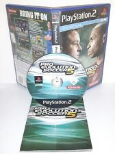 PRO EVOLUTION SOCCER 2005 PES 5 - Playstation 2 Ps2 Play Station Gioco Game Sony
