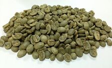 5KG GREEN Coffee Beans Raw Un Roasted 100% robusta Premium Quality Best In FRESH