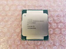 Intel Xeon E5-2650 v3 2.3GHz (3Ghz) 10 Ten Core CPU Processor SR1YA LGA2011-3
