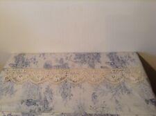 Vintage French Passementerie Lace Trim Trimming - NOS