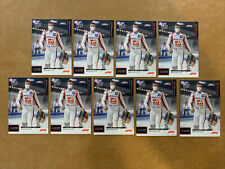 New listing (9) Mick Schumacher 2021 Topps Now Formula 1 F1 #2 Rookie RC Lot