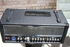 STUDIO 7 MODEL S7100 ALL TUBE VACUUM AMPLIFIER 100 WATTS WITH DSP CONTROL Amp