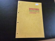 Original Service Manual Schaltplan Akai GX-1900