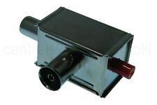 Regelbares Dämpfungsglied - Dämpfungssteller 0-20 dB mit KUPPLUNG und STECKER