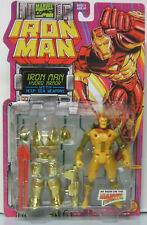 Toy Biz. Iron Man Hydro Armor. 1994. (unopened).