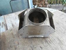 Abgassammelkasten Kamin Junkers Bosch W-350-1 KDO P23 S0092 Gastherme 24,4 kW