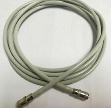 Conector de manguera para presión arterial