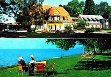Friedrichshafen , Schwesternheim der Diakonissenanstalt Stuttgart, Ansichtskarte