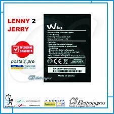 Batteria per WIKO JERRY LENNY 1 , 2 , 3 ,  3,7V 1800 mAh Sped. Pro 1