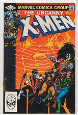 Uncanny X-Men #159 Chris Claremont Kitty Pryde Wolverine Storm Nightcrawler 9.2