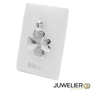Pendant, for Ladies By S.Oliver, SO598-01 Clover