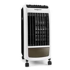 Condizionatore Portatile Climatizzatore Aria Condizionata 3in1 Ventilatore 4 L