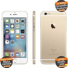 Movil Apple iPhone 6s A1688 16GB Libre Dorado   B