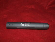 Navy Seal Team 200mm Barrel Extension for Airsoft AEG GBB 14mm CCW