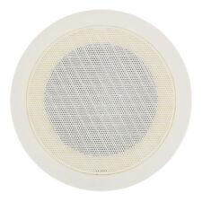 Adastra AC56V White Ceiling Speaker 100V 6W Sound System PA
