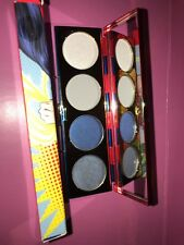 NEW MAC WONDER WOMAN LADY JUSTICE EYE SHADOW QUAD LE