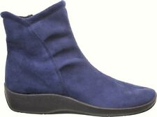Arcopedico Shoes L19 Comfort Ankle BOOTS - 7 Colours 37 Denim Navy