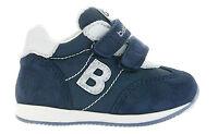 BALDUCCI 94241 270M BLU scarpe bambino bambina casual sportive sneakers kids